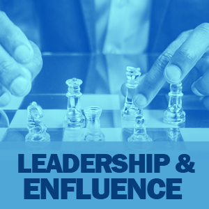 Leadership & Influence Course